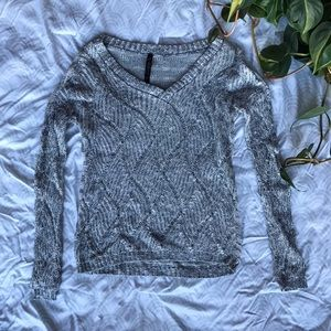 Absolutely Knit Sweater